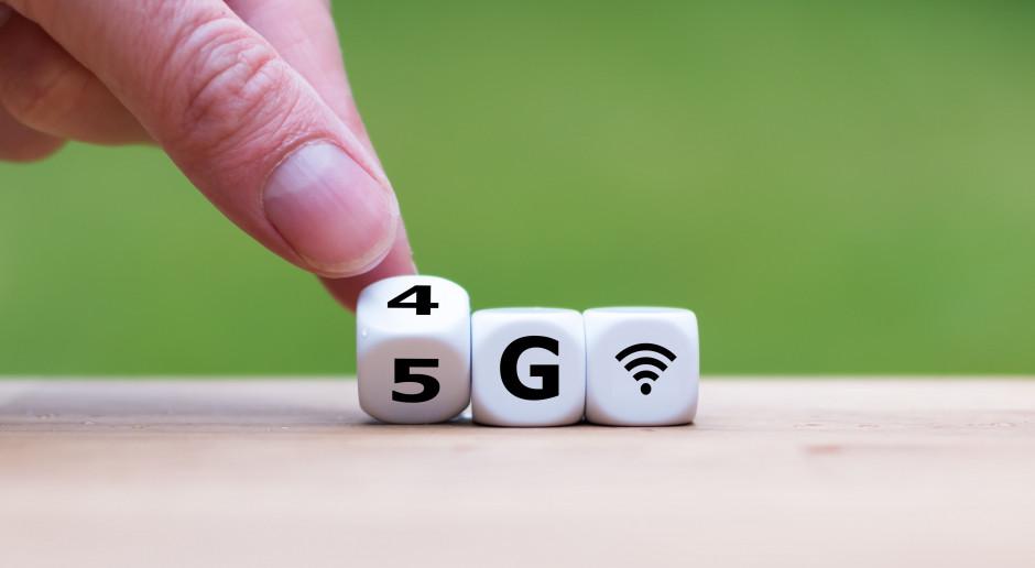 Rząd przygotował megaustawę w sprawie 5G i światłowodów