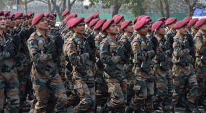 Indie mobilizują siły powietrzne