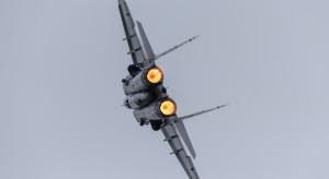 To już czwarty utracony MiG-29; loty ponownie wstrzymane