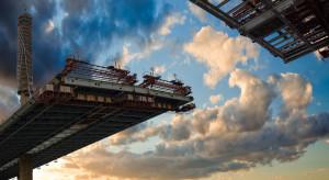 Potrzeba ponad biliona euro na infrastrukturę, m.in. w Polsce