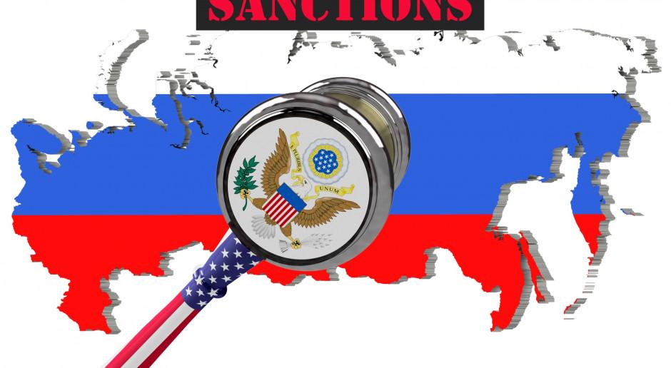 Amerykańska firma naftowa ukarana za złamanie sankcji przeciwko Rosji