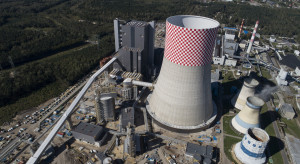 Korupcja na budowie bloku energetycznego za 6 mld zł. Cztery osoby z zarzutami