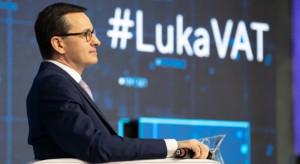 Polska wśród liderów walki z luką VAT