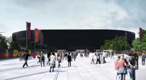 Jest umowa na budowę Stadionu Miejskiego w Szczecinie