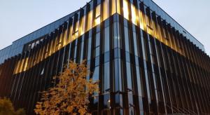 Ghelamco sprzedało biurowiec w Krakowie