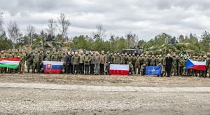 Mariusz Błaszczak o NATO: Dziś to my dzielimy się doświadczeniem