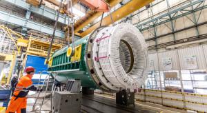 Polskie urządzenie trafi do kanadyjskiej elektrowni jądrowej