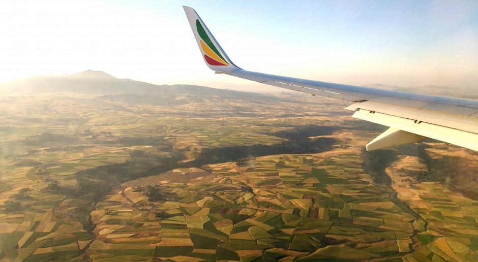 Polski dyplomata zginął w katastrofie lotniczej Ethiopian Airlines