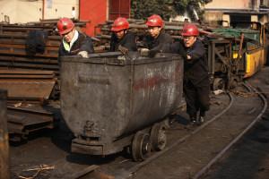 Węgiel w Chinach tanieje. To może być początek zmiany trendu