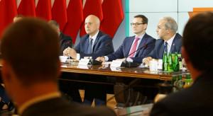 Rekonstrukcja rządu po wyborach do PE. Kto szefem MON, a kto do MEN?