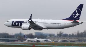 LOT uziemił wszystkie swoje Boeingi 737 MAX. Polska zamyka przestrzeń powietrzną dla tych samolotów