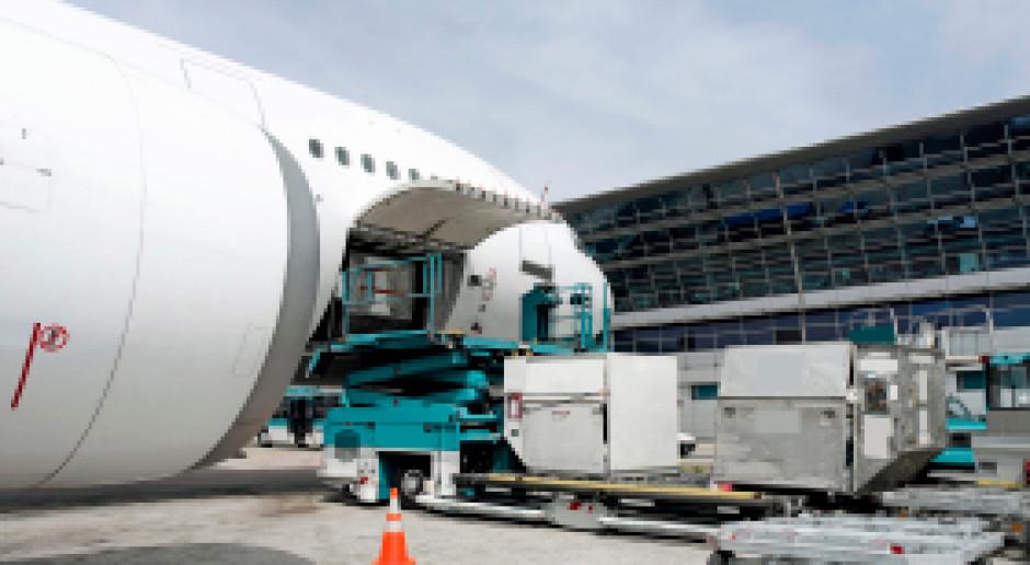 Gorsze prognozy popytu na powietrzny transport towarów