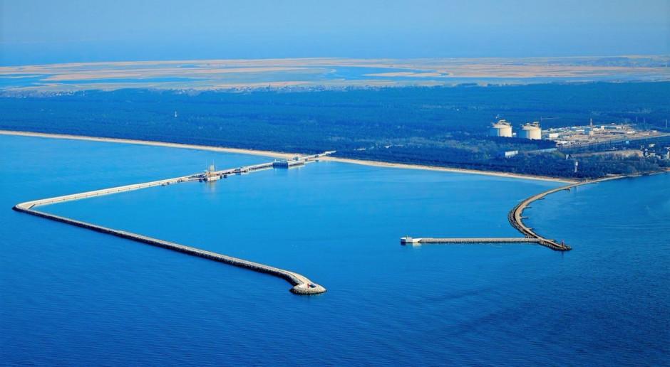 Te firmy mogą rozbudować terminal LNG w Świnoujściu