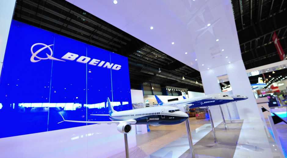 Boeing: część samolotów typu 737 może mieć wadliwy element skrzydła