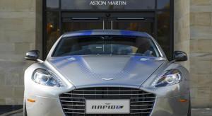 Stroll najbliżej kupna udziałów w Astonie Martinie