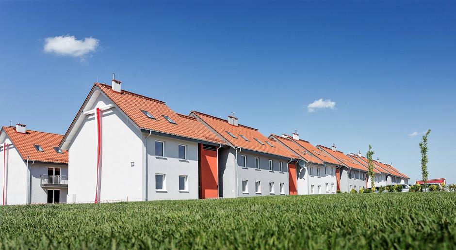 Do końca roku na różnym etapie prac będzie 50 tys. lokali programu Mieszkanie Plus