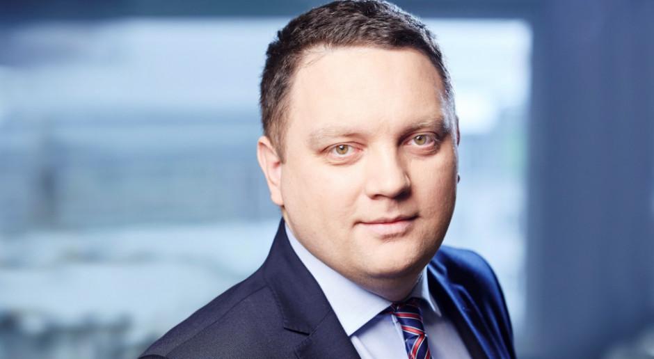 Marcin Chludziński o wynikach i planach KGHM