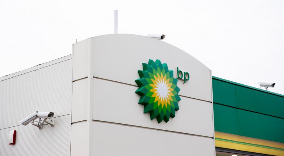Niższy zysk BP, ale analitycy usatysfakcjonowani