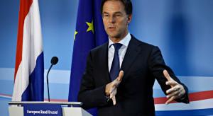 Premier Holandii proponuje budowę elektrowni jądrowych