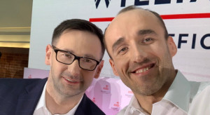 Robert Kubica rozstaje się z Williamsem. Co na to PKN Orlen?