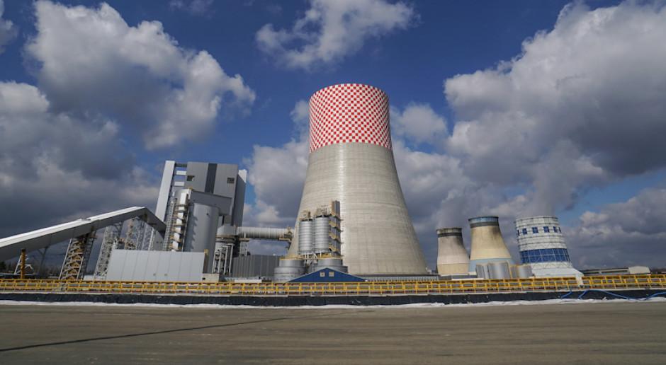 Budowa bloku 910 MW w Elektrowni Jaworzno zaawansowana w 93 proc.