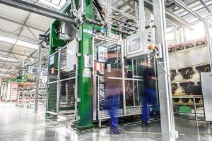 Spółka z Chorzowa wykona części na rzecz Audi Hungaria