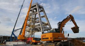 Pierwsza taka inwestycja w polskim górnictwie. Nikt przed nimi tego nie zrobił