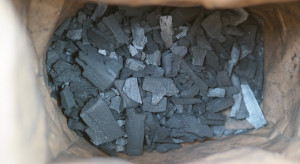 Projekt instalacji zgazowania węgla w PGG po wstępnych badaniach