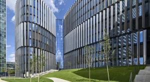 Polskie szyby w najbardziej ekologicznym budynku Czech