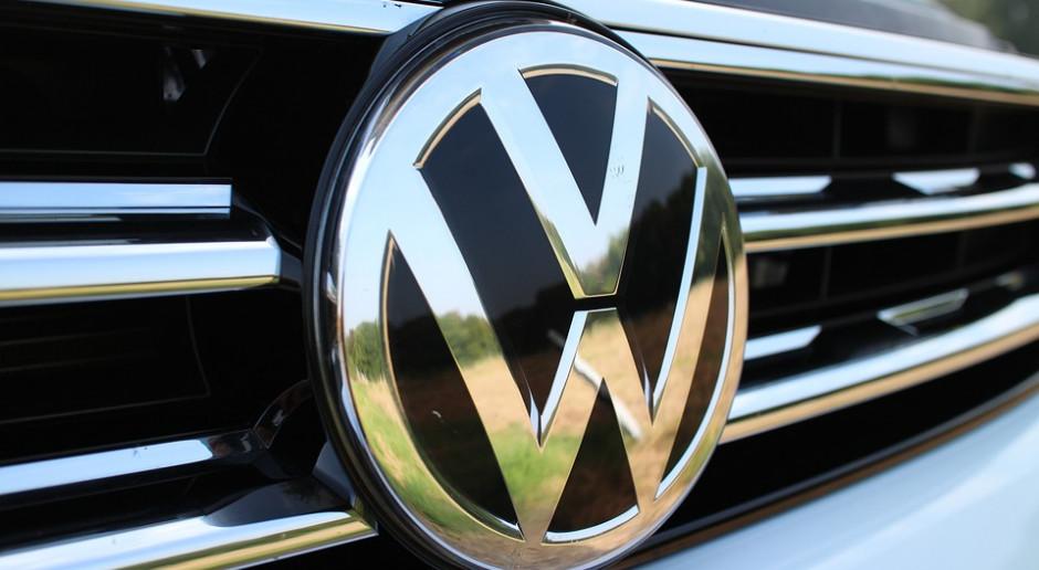 """""""EBIT macht frei"""". Szef Volkswagena przeprasza za swoje słowa"""