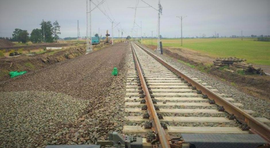 Torpol ma szansę dokończyć kolejową inwestycję po Astaldi