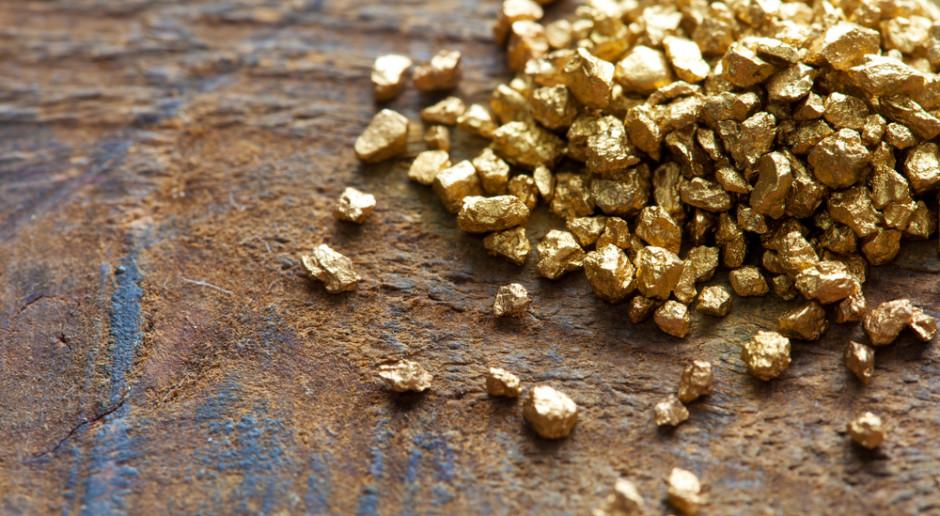 USA objęły sankcjami wenezuelską firmę wydobywającą złoto
