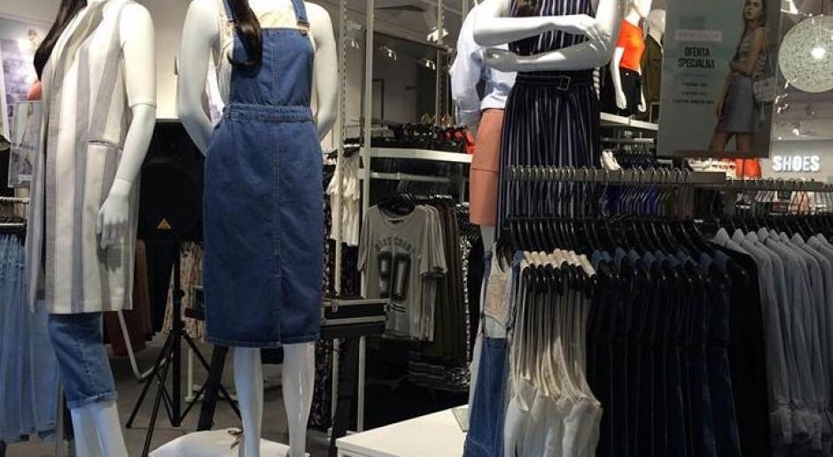 New Look zamyka wszystkie sklepy w Polsce