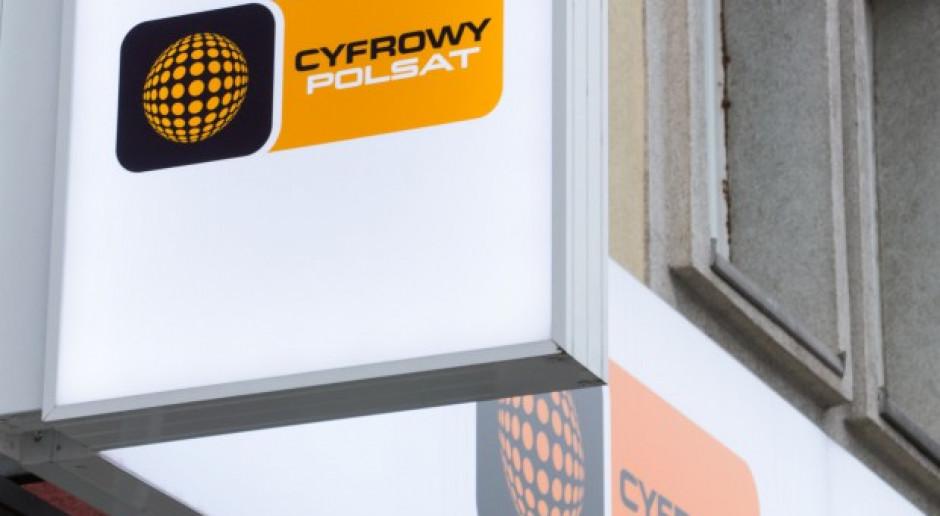 Cyfrowy Polsat. Niepokojące perspektywy na kolejne kwartały