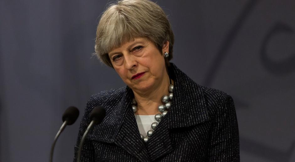 Theresa May gotowa ustąpić ze stanowiska