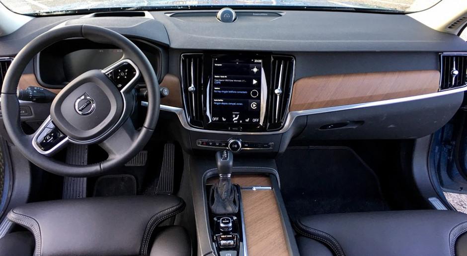 Volvo zrówna marże na pojazdy elektryczne i spalinowe