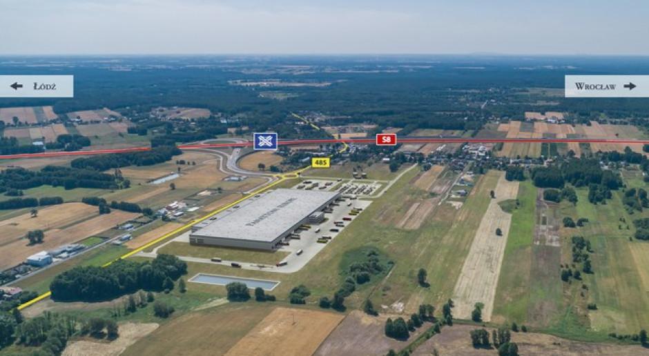 Amazon wybuduje centrum logistyki koło Łodzi. Zatrudni tam 1000 osób