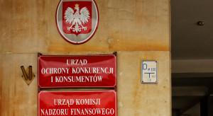 UOKiK chroni polskie przedsiębiorstwa o strategicznym znaczeniu
