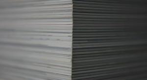 Produceni papieru dostarczą surowiec dla rolnictwa?