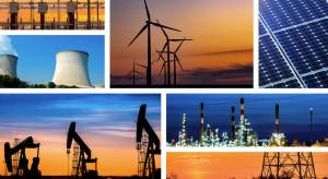 Zużycie energii elektrycznej lekko drgnęło; produkcja pod presją importu