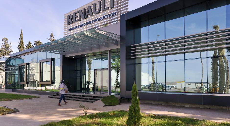 Renault wchodzi w wodór