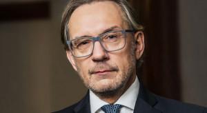 Prezes mBanku chwali propozycję KNF dotyczącą kredytów frankowych