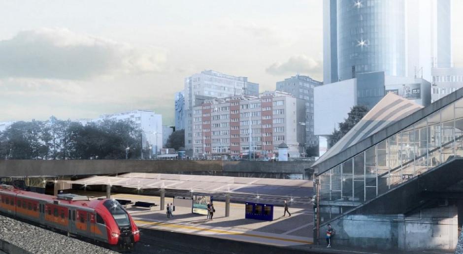 Modernizacja warszawskiej linii średnicowej może odmienić stolicę