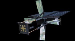 Polska firma wyśle w kosmos tysiąc satelitów