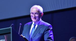 Minister energii: w przyszłym roku będzie gotowa sieć ładowarek do e-samochodów