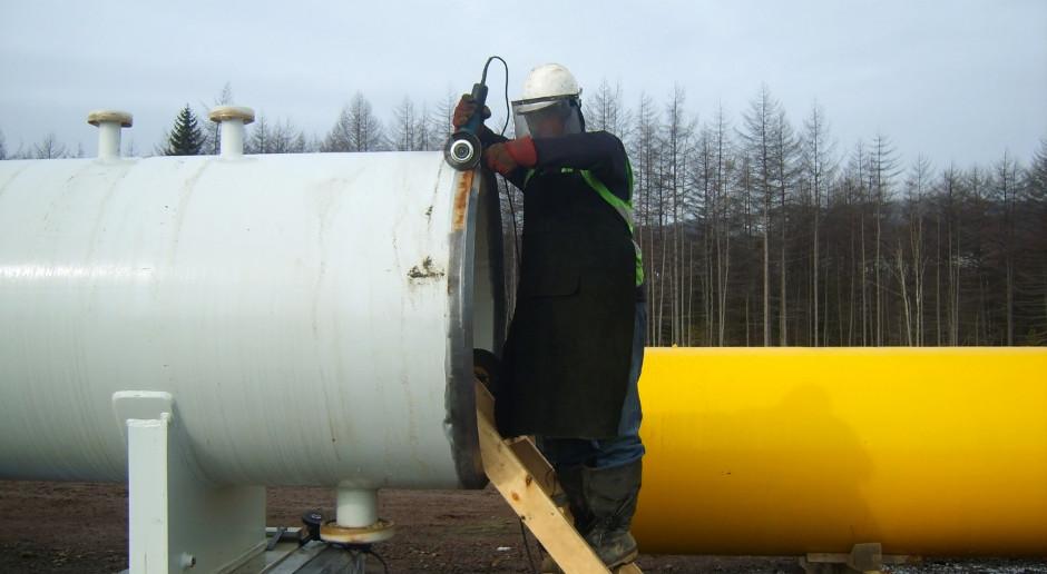 Zbudują gazociągi dla gazowni w Kluczborku