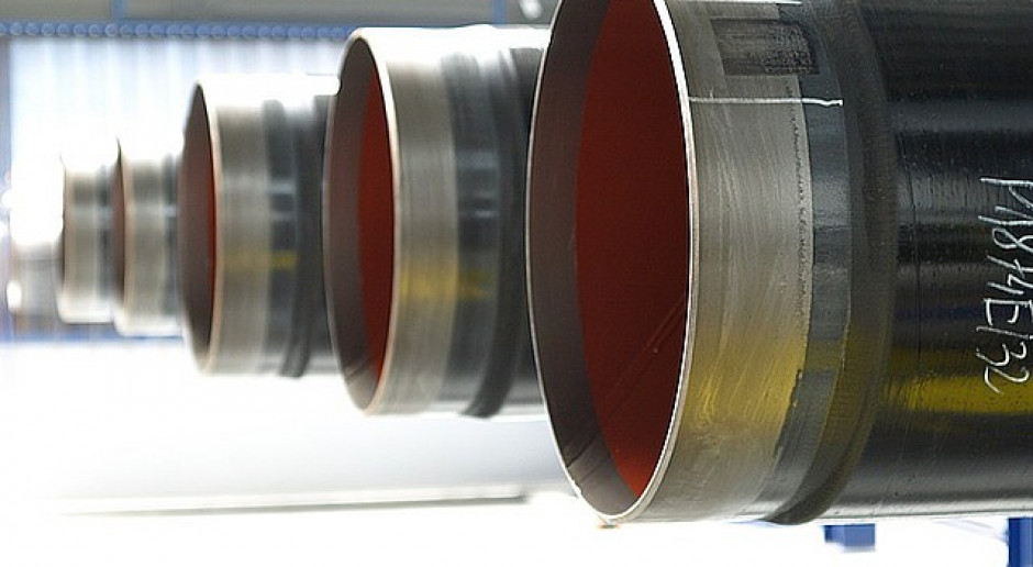 Warte ponad 100 mln zł rury z Izostalu na gazowe połączenie z Litwą
