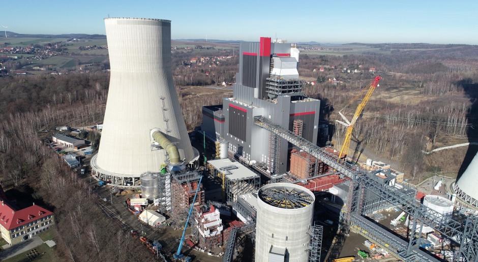 Budowa bloku w Turowie będzie droższa i dłuższa