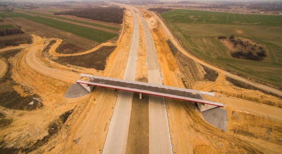 Salini wyrzucone przez GDDKiA z budowy autostrady A1 i drogi S3