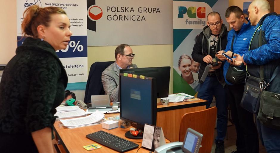 Nowość w PGG Family, czyli OK System w Polskiej Grupie Górniczej